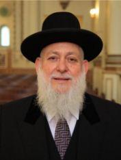 Rabbi Ehrenberg