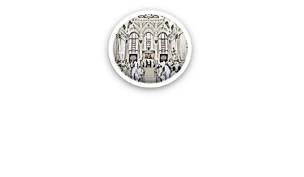BerlinSynagogue.com