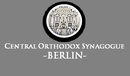 BerlinSynagogue.com
